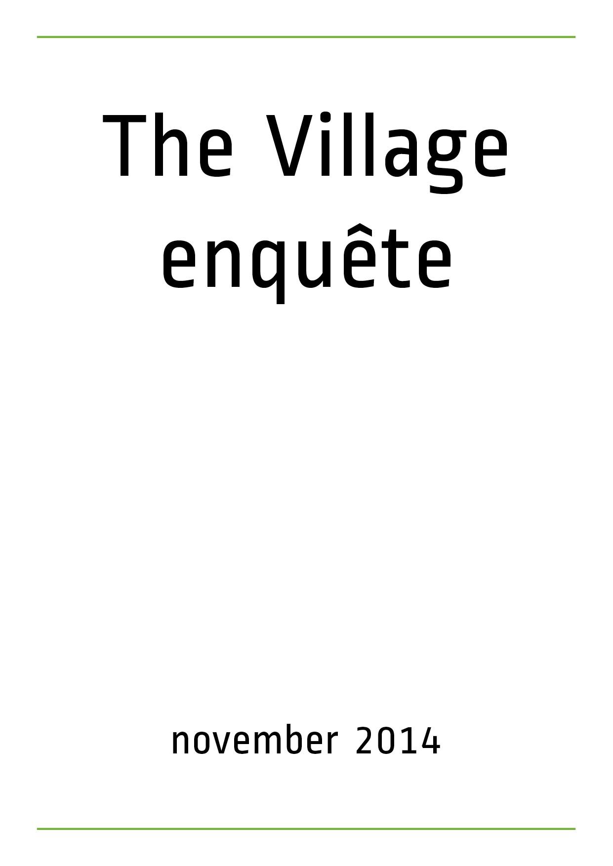 VillageEnquete01