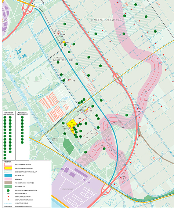 Oosterwold-overzicht-plot